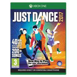 Just Dance 2017 (Hra XboxOne)