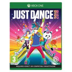 Just Dance 2018 (Hra XboxOne)