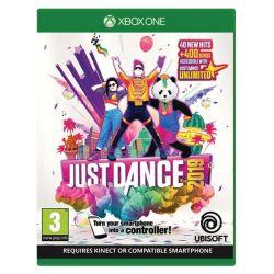 Just Dance 2019 (Hra XboxOne)