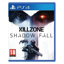 Killzone: Shadow Fall (Hra PS4)