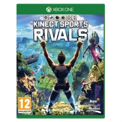 Kinect Sports Rivals (Hra XboxOne)