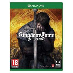Kingdom Come: Deliverance CZ (Hra XboxOne)