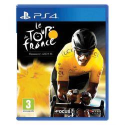 Le Tour de France: Season 2015 (Hra PS4)