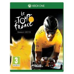 Le Tour de France: Season 2015 (Hra XboxOne)