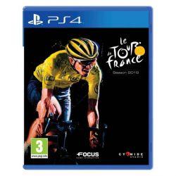 Le Tour de France: Season 2016 (Hra PS4)
