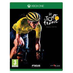 Le Tour de France: Season 2016 (Hra XboxOne)