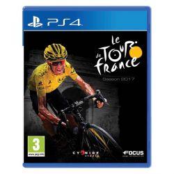 Le Tour de France: Season 2017 (Hra PS4)