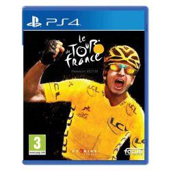 Le Tour de France: Season 2018 (Hra PS4)