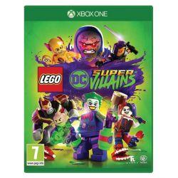 LEGO DC Super-Villains (Hra XboxOne)