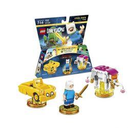 LEGO Dimensions Adventure Time Level Pack (Príslušenstvo PS4)