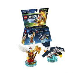 LEGO Dimensions Eris Fun Pack (Príslušenstvo PS4)