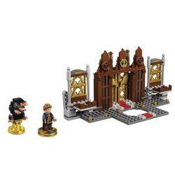 LEGO Dimensions Fantastic Beasts Story Pack (Príslušenstvo PS4)