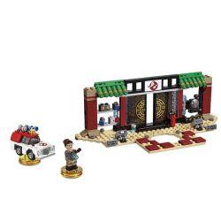 LEGO Dimensions Ghostbusters Story Pack (Príslušenstvo PS4)