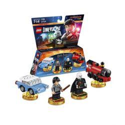 LEGO Dimensions Harry Potter Team Pack  (Príslušenstvo PS4)