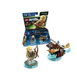 LEGO Dimensions Legolas Fun Pack (Príslušenstvo XboxOne)