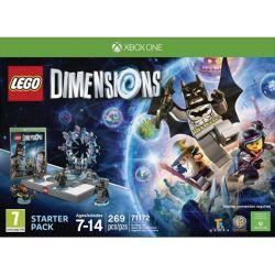 LEGO Dimensions (Starter Pack) (Hra XboxOne)