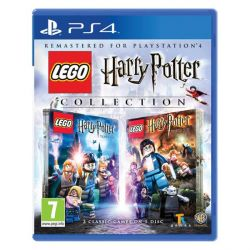 LEGO Harry Potter Collection (Hra PS4)