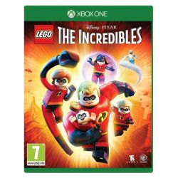 LEGO The Incredibles (Hra XboxOne)