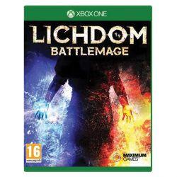 Lichdom: Battlemage (Hra XboxOne)