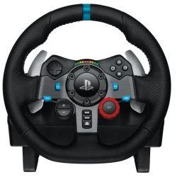 Logitech G29 Driving Force Racing Wheel (Príslušenstvo PS4)