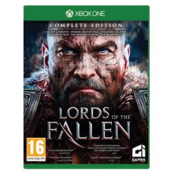 Lords of the Fallen (Complete Edition) (Hra XboxOne)