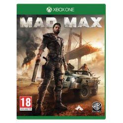 Mad Max (Hra XboxOne)