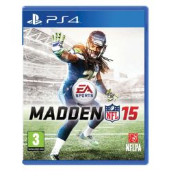 Madden NFL 15 (Hra PS4)