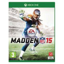 Madden NFL 15 (Hra XboxOne)