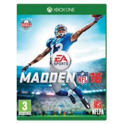 Madden NFL 16 (Hra XboxOne)