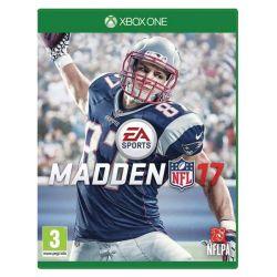 Madden NFL 17 (Hra XboxOne)