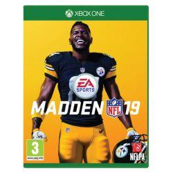 Madden NFL 19 (Hra XboxOne)