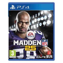 Madden NFL 25 (Hra PS4)