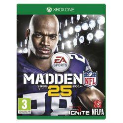 Madden NFL 25 (Hra XboxOne)