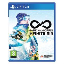Mark McMorris Infinite Air (Hra PS4)