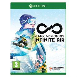 Mark McMorris Infinite Air (Hra XboxOne)