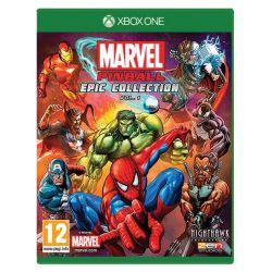 Marvel Pinball: Epic Collection Vol. 1 (Hra XboxOne)