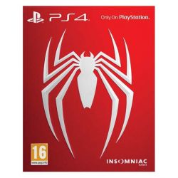 Marvel's Spider-Man (Special Edition) (Hra PS4)