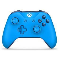 Microsoft Xbox One S Wireless Controller, blue (Príslušenstvo XboxOne)