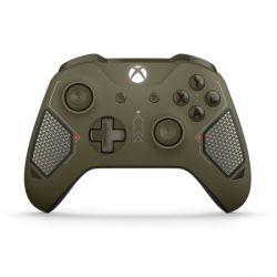 Microsoft Xbox One S Wireless Controller, combat tech (Special Edition) (Príslušenstvo XboxOne)