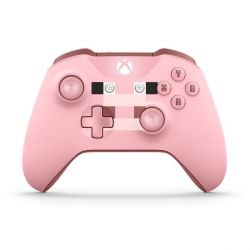 Microsoft Xbox One S Wireless Controller, Minecraft Pig (Príslušenstvo XboxOne)