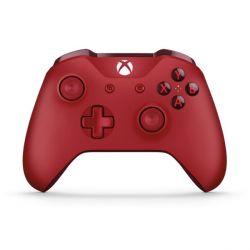 Microsoft Xbox One S Wireless Controller, red (Príslušenstvo XboxOne)