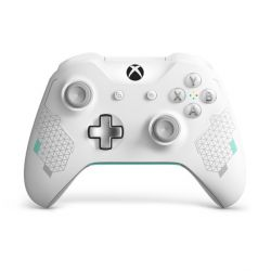 Microsoft Xbox One S Wireless Controller, Sport White (Special Edition) (Príslušenstvo XboxOne)