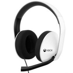 Microsoft Xbox One Stereo Headset, Armed White (Príslušenstvo XboxOne)