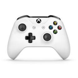 Microsoft Xbox One Wireless Controller, white (Príslušenstvo XboxOne)
