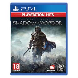Middle-Earth: Shadow of Mordor (Hra PS4)