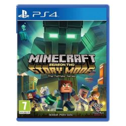 Minecraft Story Mode: Season Two (Hra PS4)
