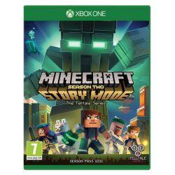 Minecraft Story Mode: Season Two (Hra XboxOne)
