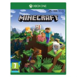 Minecraft (Super Duper Graphics Edition) (Hra XboxOne)