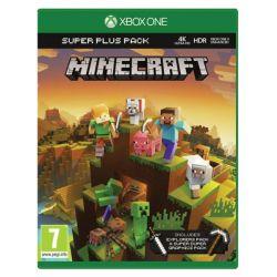 Minecraft (Super Plus Pack) (Hra XboxOne)