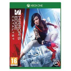 Mirror's Edge: Catalyst (Hra XboxOne)